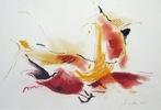 compositie-in-okers-krijt-op-papier-50x40cm-2003